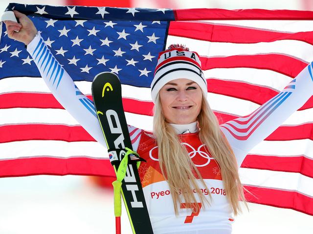 Ivanka arrives in South Korea for Olympics