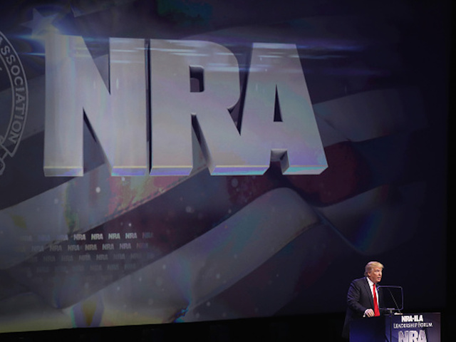 U.S. companies start cutting ties with NRA as boycott calls rise