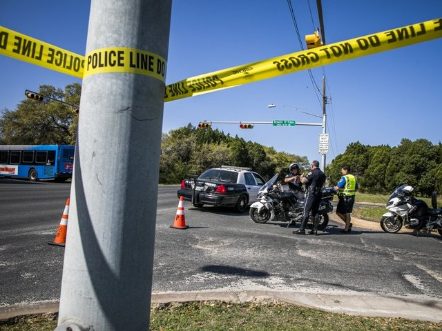 Suspect in Austin bombings killed, police say