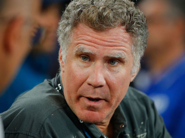 TMZ: Will Ferrell released from hospital following serious auto accident in California