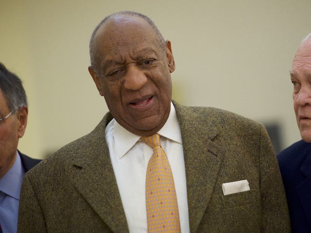 Allred: Don't use money against Cosby accuser