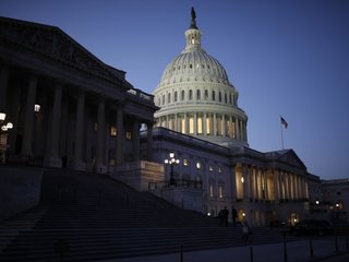 House rejects conservative Dreamers bill