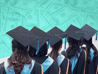 Student loan debt just hit $1.5 trillion