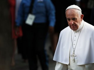 VOTE: Did the Pope condemn sex abuse too late?