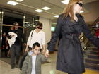 Jolie ordered to give Pitt more access to kids
