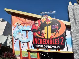 Disney issues 'Incredibles 2' seizure warning
