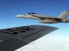 Military: Lasers target US aircraft over Pacific