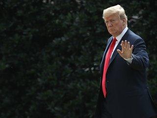 Trump decries Manafort verdict