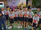 Thailand cave rescue: Boys, coach recount ordeal