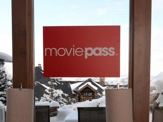 MoviePass trading at 5 cents a share