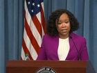 Pentagon spokeswoman under investigation