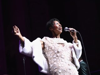 Funeral for Aretha set for Aug. 31 in Detroit