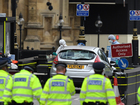 Man in London attack charged w/ attempted murder