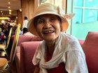 Families split by Korean War get to reunite