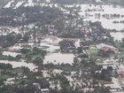 Kerala rescue teams wade through filthy waters