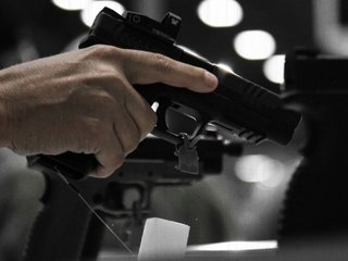 Expert: What to do in event of active shooting?