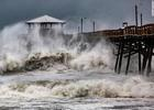 Live coverage: Hurricane Florence hitting US