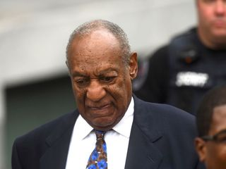 Bill Cosby labeled as sexual predator