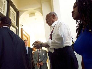 Bill Cosby will go immediately to prison