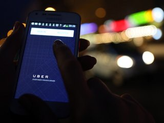 Uber offers free rides to polls on Election Day