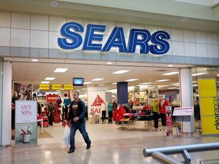 How safe are Sears warranties during bankruptcy?