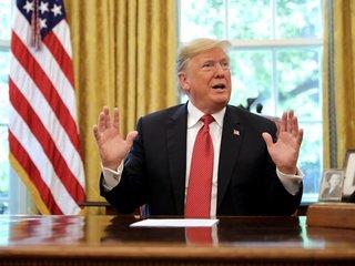 Trump sets off a GOP tax cut scramble
